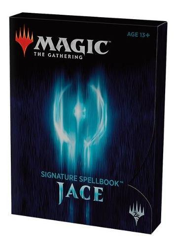 Magic The Gathering Archenemy Spellbook Jace