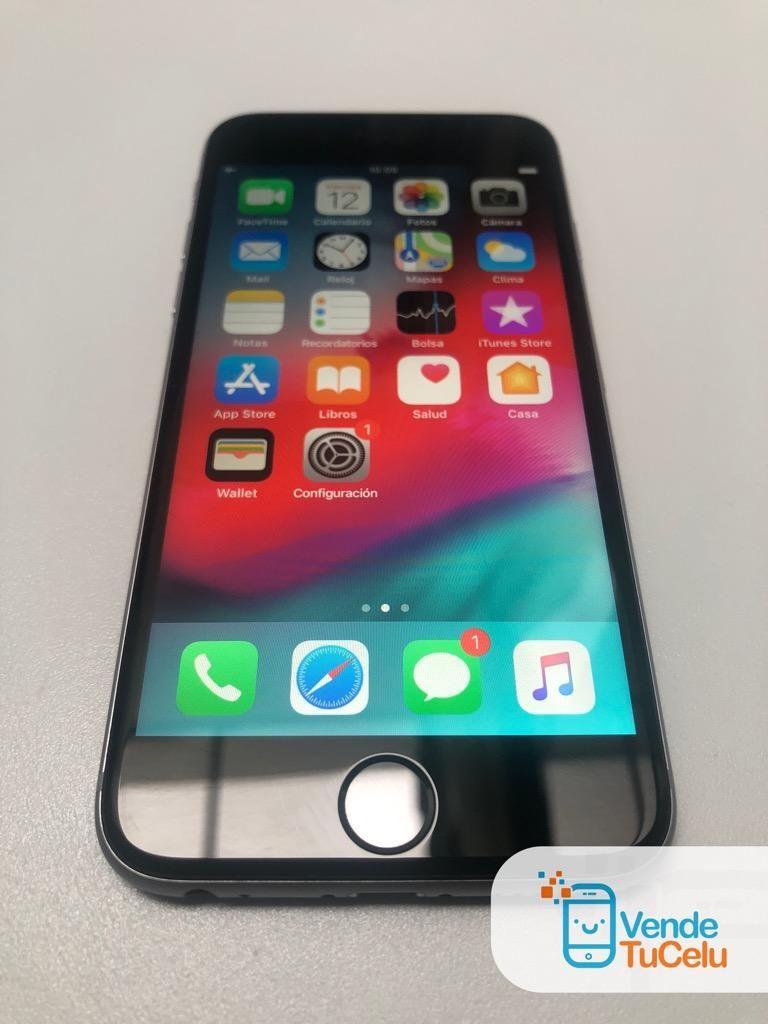 Apple iPhone 6S 32GB • Tienda Física • Estacionamiento