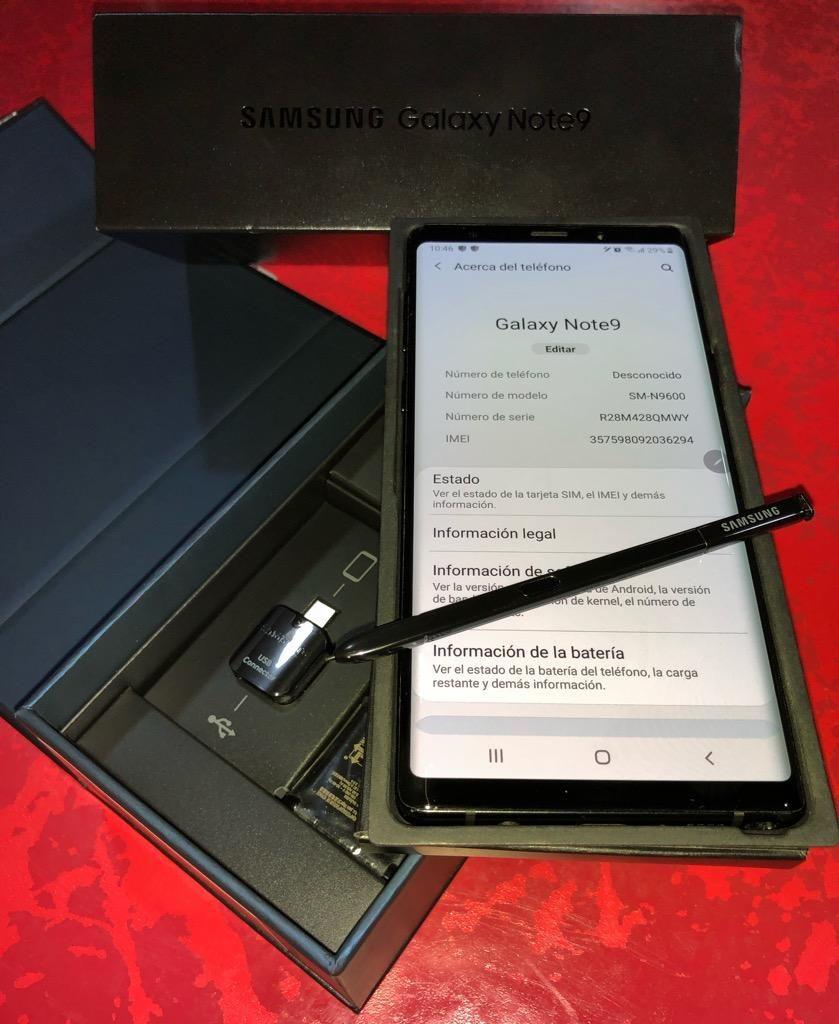 Samsung Galaxy Note  Gb