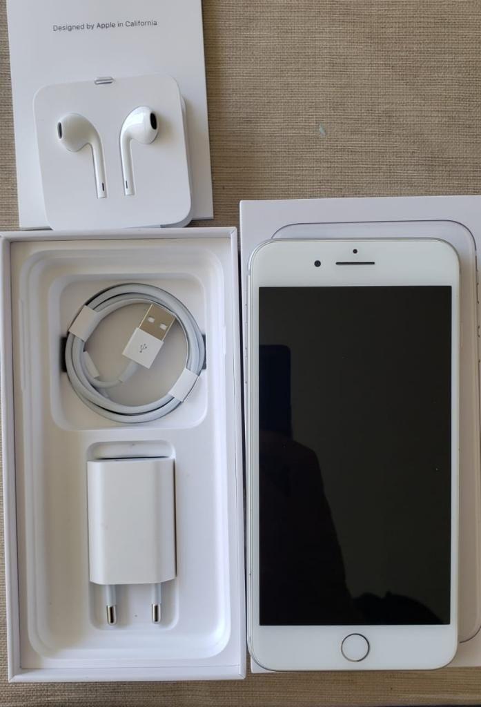 Se Vende O Cambia iPhone 8 Plus 256 Gb