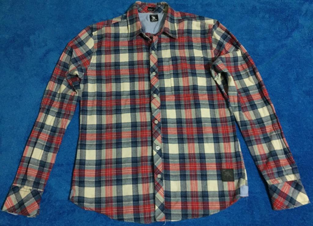 Camisa Gotcha Talla S. Nuevo Y Original
