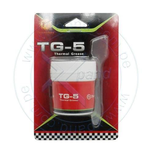 Pasta Térmica Thermaltake Tg-5 Para Cpu. Thermaltake