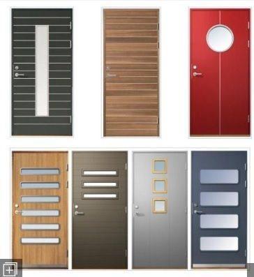 Venta De Puertas En Diseños Personalizados