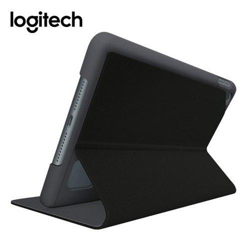 Case Con Tapa Nylon Resistente Logitech iPad Pro 9.7 Air 1 2