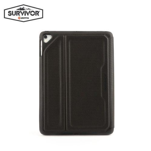 Case Con Tapa iPad 9.7 2018 Pro 9.7 Air 1 2 Griffin Survivor