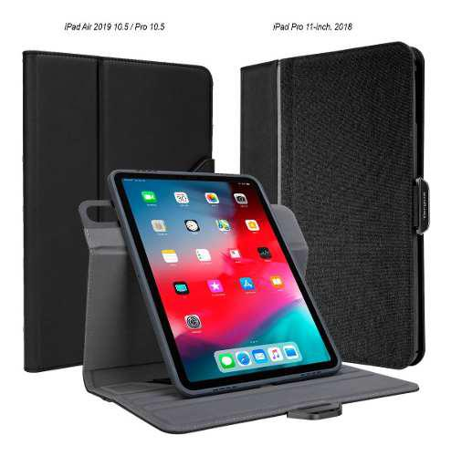 Case iPad Air 2019 10.5 / Pro 11 2018 / Funda De Lujo Targus