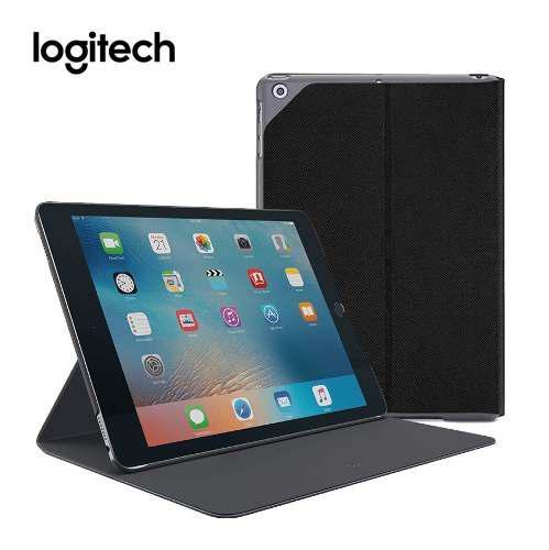 Estuche Case Nylon Resistente Logitech iPad Pro 9.7 Air 1 2