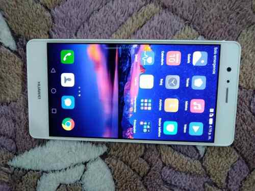 Huawei P9 Lite Como Nuevo Imei Original