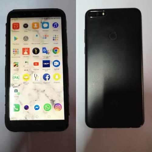 Huawei Y7 2018 9/10