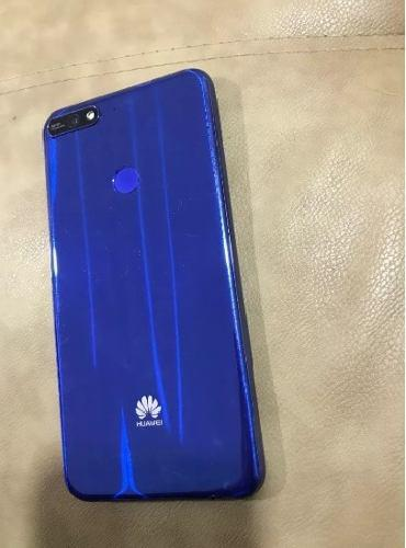 Huawei Y7 2018 Impecable Imei Original