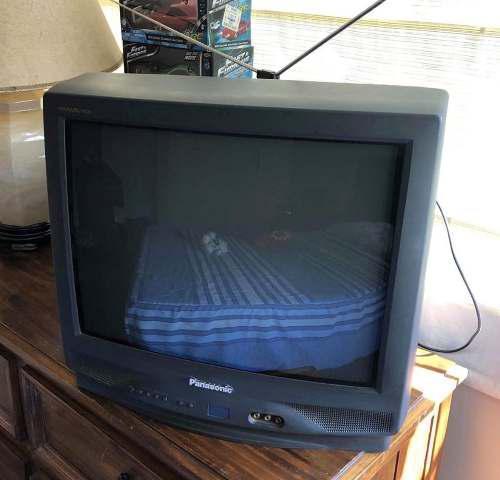 Televisor 21 Panasonic