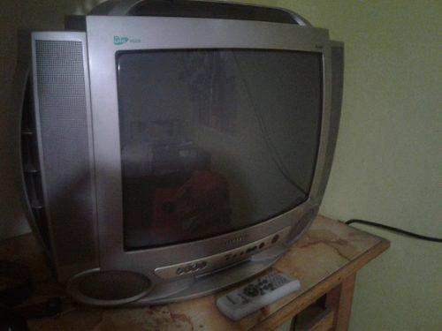 Tv Samsung Turbo 20 Pulgadas