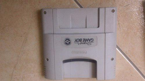 Nintendo Super Game Boy Sfamicom... Omerflo