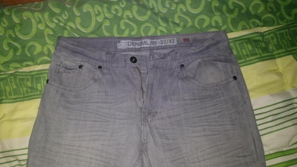 Remato Pantalon de Marca