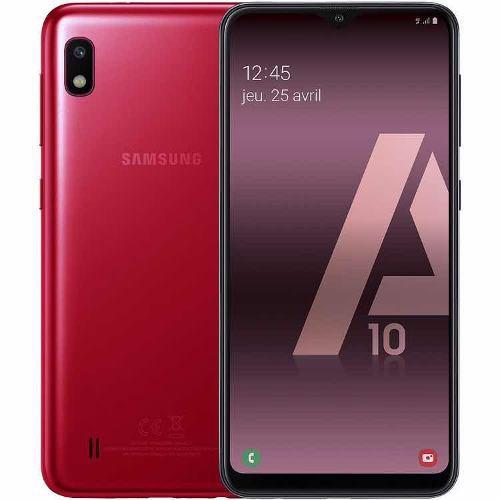 Samsung Galaxy A10 32gb Libre Sellado