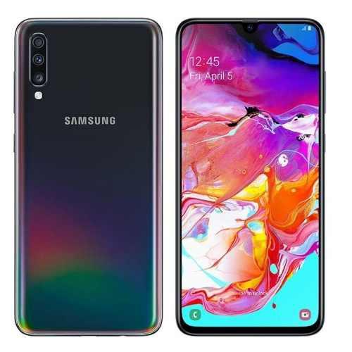 Samsung Galaxy A70 128gb Rom 6gb Ram
