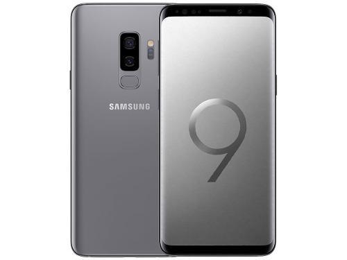 Samsung Galaxy S9 Plus 128 Gb Nuevo Y Sellado Mas Garantía