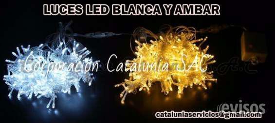 Venta de luces led en lima en Lima