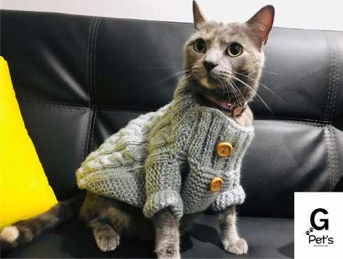 Chompitas Hipoalergenicas Para Mascotas Hechas A Mano!!