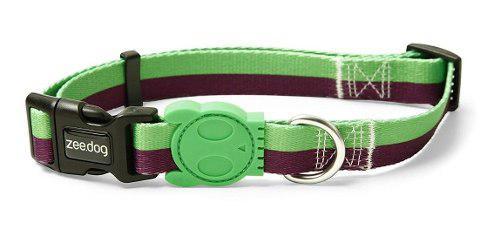 Collar Premium Para Perros Zee.dog Small Super Resistente
