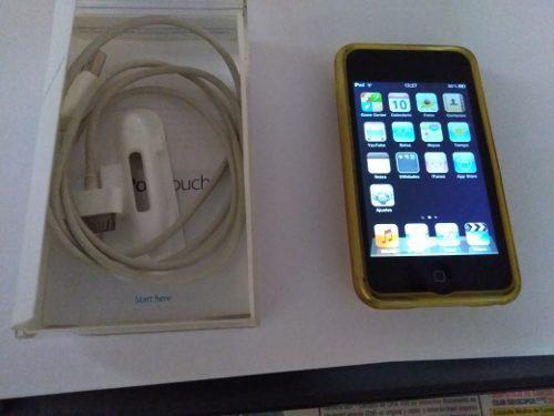 Oferta iPod Touch 2 Generacion De 8gb