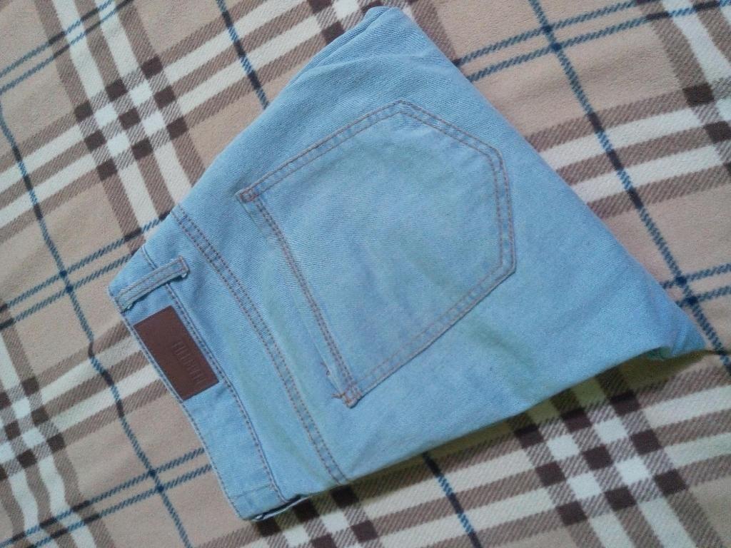 Vendo Pantalón Jean Nuevo Bearcliff