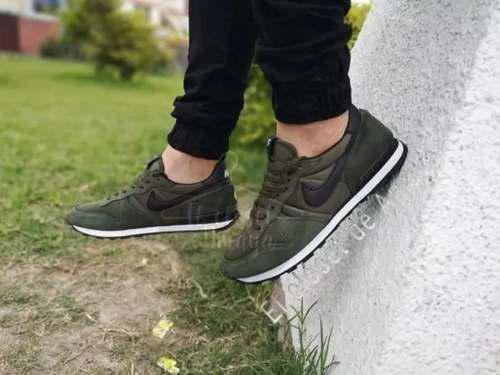 Zapatillas Nike De Hombre Internationalist