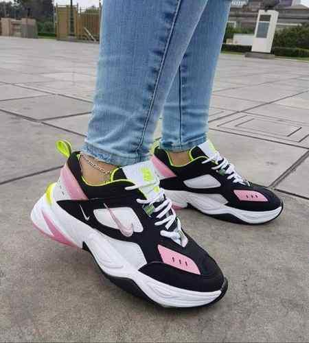 Zapatillas Nike De Moda Mujer