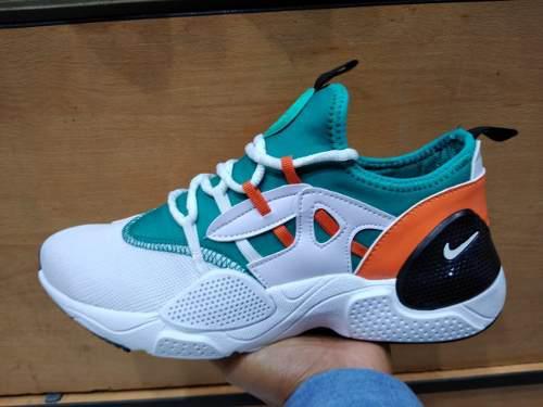 Zapatillas Nike Huarache Edge De Hombre