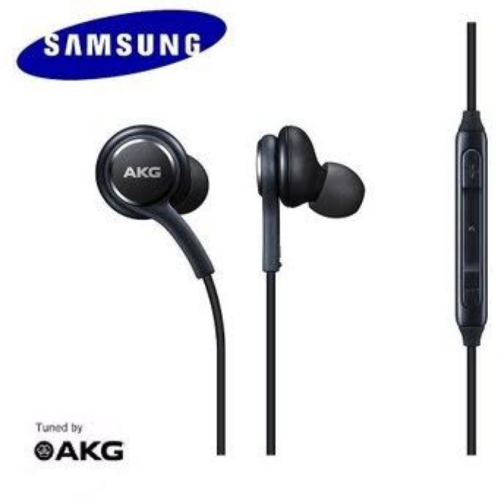 Audífonos Akg Original para Samsung