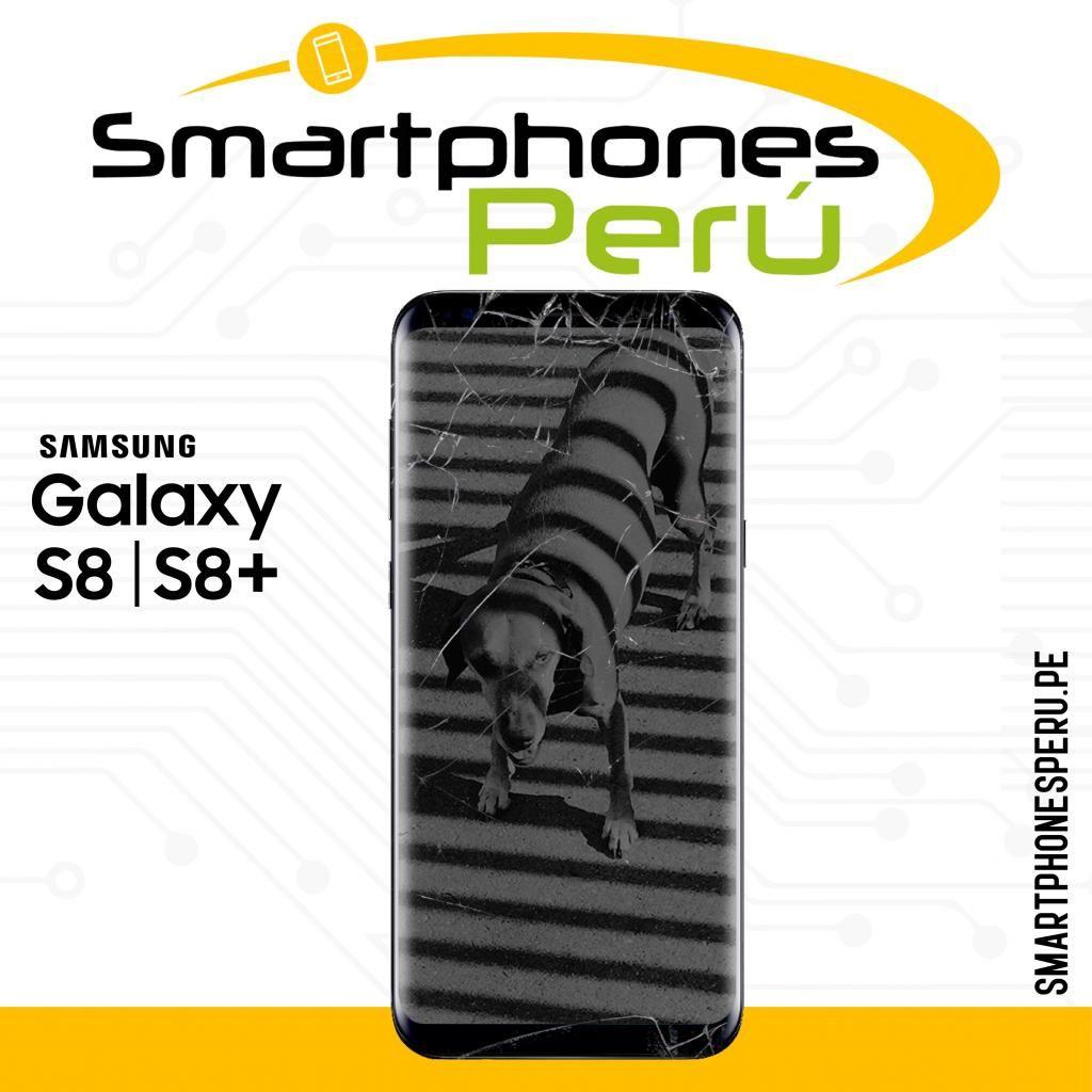 Cambio de Pantalla para Samsung S7 S7 Edge S8 S8 Plus S9 S9