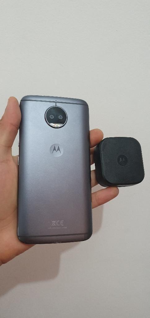 Moto G5 S Plus de 32 Gb Y 3 Gb de Ram