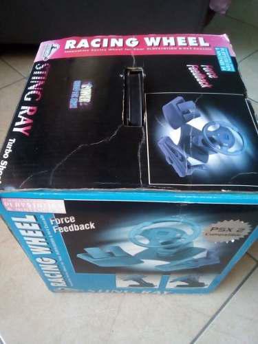 Nintendo N64 Ps2 Timon En Caja... Omerflo