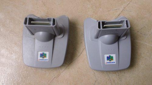 Nintendo N64 Transfer Pack... Omerflo
