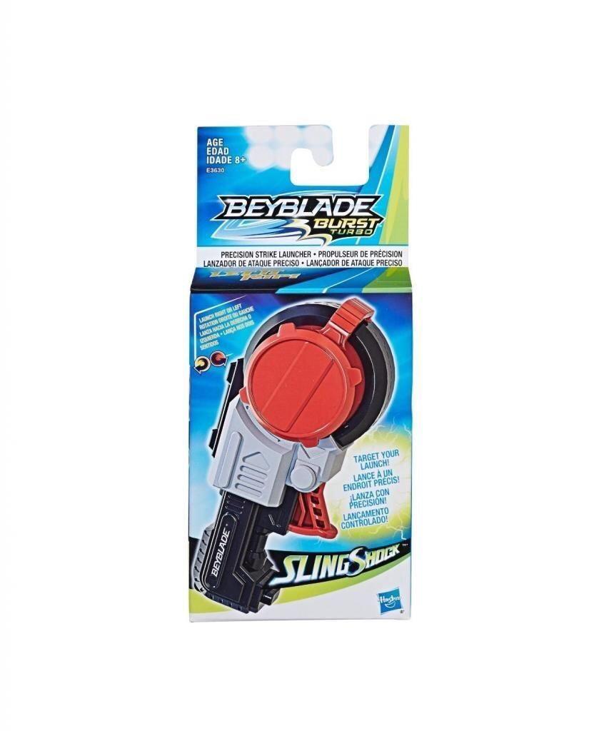 Hbk Beyblade Turbo Slingshock Lanzador