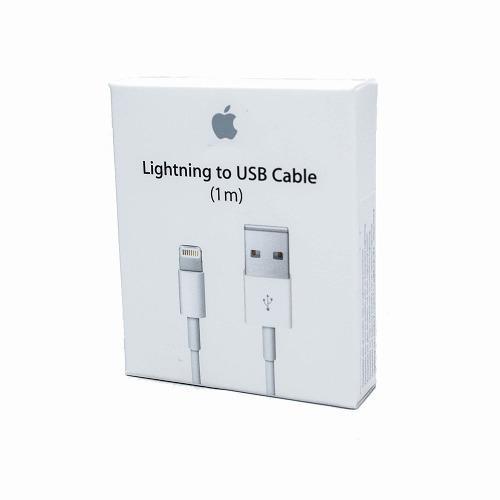 Cable Usb Original iPhone