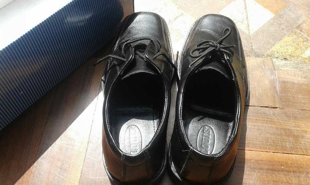 Zapatos Colegio Niños
