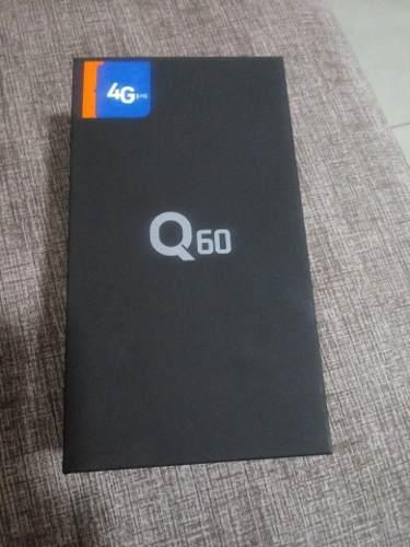 Celular Nuevo En Caja Lg Q60