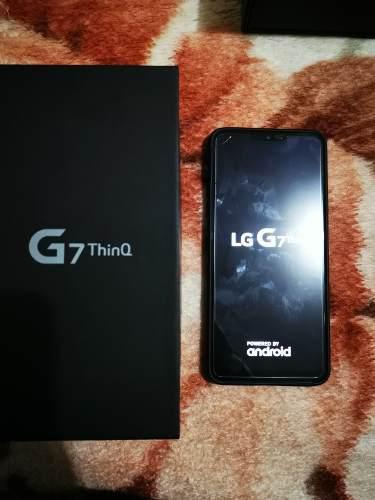 Vendo Lg G7 Thinq