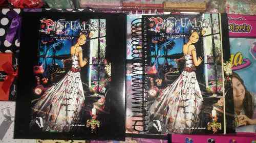 Agenda Pascualina 2017 100% Original Disponible En Lima