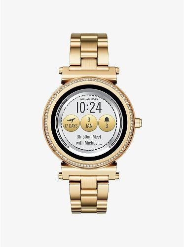 Reloj Michael Kors Access Smartwatch - Mkt5021