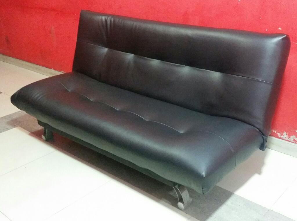 Sofa Cama de 2 Plazas Seminuevo