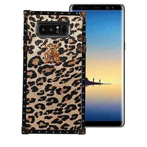 Babemall Carcasa Para Samsung Galaxy Note 9 Nota 8 S8 S9 Plu