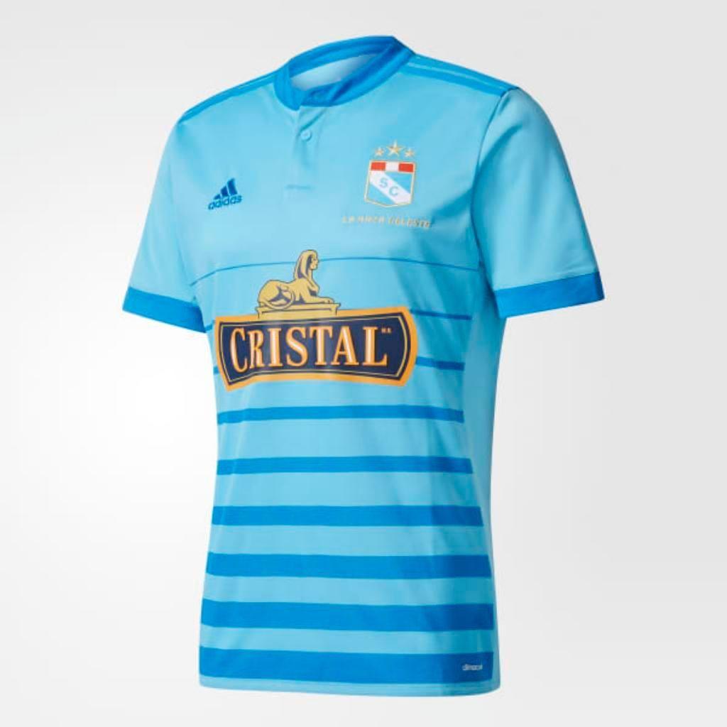 Camiseta Adidas Sporting Cristal Origina
