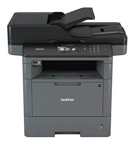 Impresora Laser Brother Dcpl2540dw