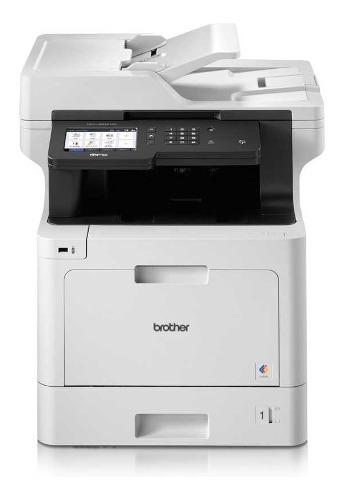 Impresora Laser Brother Mfc-l8900cdw