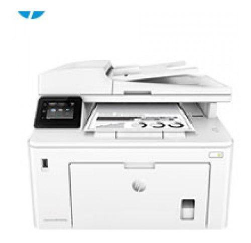 Impresora Multifunción Multifuncional Hp Laserjet Pro Mf...