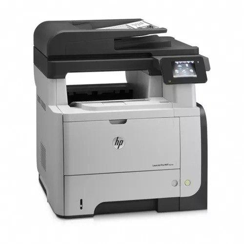 Impresora Multifuncional Hp Laserjet Pro M521dn