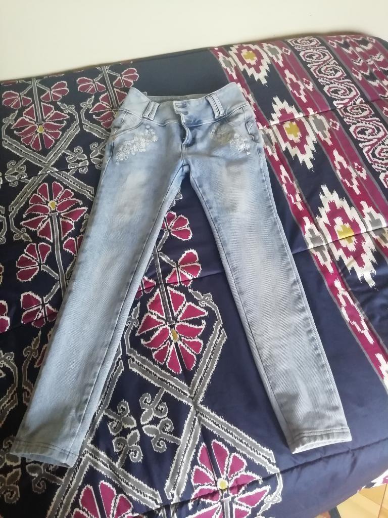 Pantalon Kansas