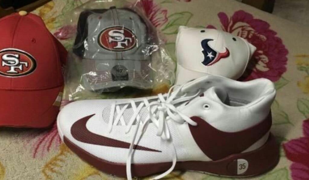Sapatillas Nike Kd Talla 50